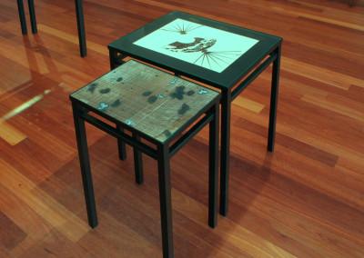 Katagami Tables