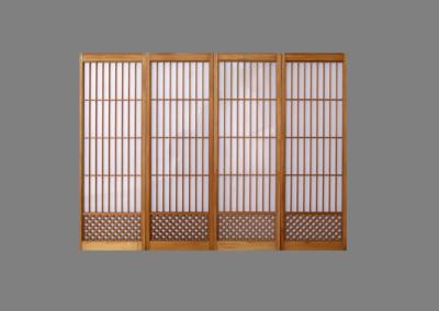 513 Kumiko Window Set