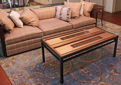 Redwood City Coffee Table