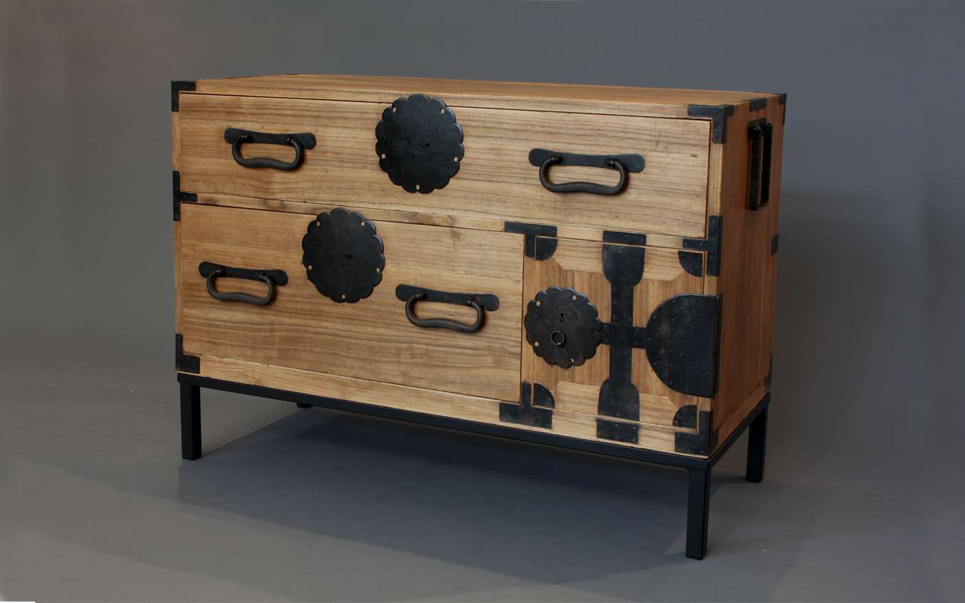Tansu Stands Table Asia Gallery