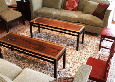 Matching Coffee tables