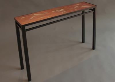 Tokyo Katagami Console Table