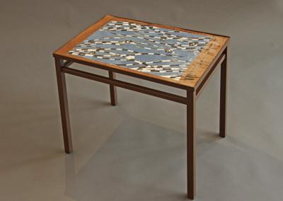 Tokyo Katagami Side Table